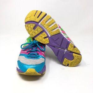 ASICS GEL-LITE33 2 T367Q Running Shoes